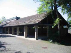 Friedhof Münsingen
