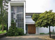 Thun, Krematorium und Stadtfriedhof