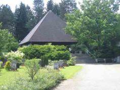 Friedhof Köniz