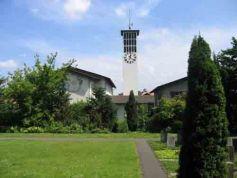Reformierte Kirche Wabern